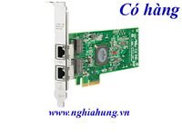 Card mạng HP NC382T PCI-e Dual Port Multifunction Gigabit Server Adapter - PN: 458491-001 / 453055-001 / 458492-B21