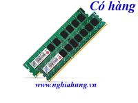 Ram 4GB - DDR3 ECC/ Unbuffered Bus 1600 PC3-12800E For IBM, DELL, HP