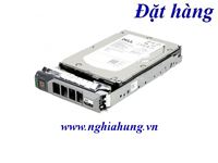 HDD Dell 10TB 7.2K SAS 3.5