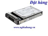HDD Dell 6TB 7.2K SAS 3.5