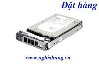 HDD Dell 2TB SATA 7.2k 3.5'' 12Gbps