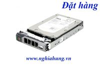 HDD Dell 4TB 7.2k SATA 3.5