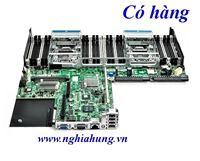 Bo mạch máy chủ HP Proliant DL380P G8 System Board - 662530-001