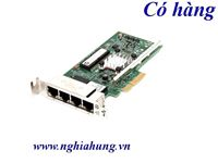 Card mạng HP ETHERNET 1GB 4-PORT 331T - #649871-001