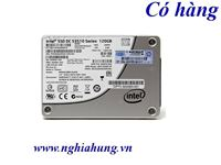 HP/ Intel SSD DC S3510 120GB  2.5