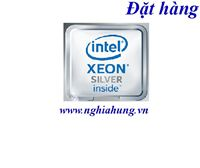 Intel® Xeon® Silver 4108 Processor (8 Core 1.80 GHz, 11M Cache)