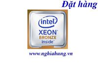 Intel® Xeon® Bronze 3106 Processor (8 Core 1.7GHz, 11M Cache)