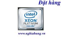 Intel® Xeon® Platinum 8168 Processor (24 Core 2.70 GHz, 33M Cache)