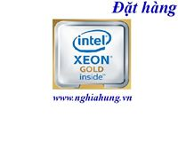 Intel® Xeon® Gold 5122 Processor (4 Core 3.60 GHz, 16.5M Cache)