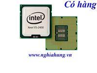 Intel® Xeon® Processor E5-2440  (15M Cache, 2.40 GHz, 7.20 GT/s)