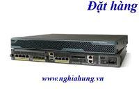 Thiết bị bảo mật tường lửa firewall cisco ASA5550-BUN-K9