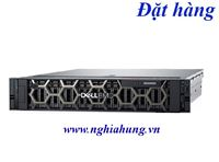 Máy Chủ Dell PowerEdge R840 - CPU 2x Silver 4110/ Ram 32GB/ DVD/ Raid H730/ 2x PS