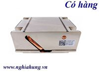 Tản nhiệt Dell PowerEdge R530 CPU Heatsink - P/N: 08XH97 8XH97