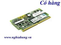 Cache HP 512MB for HP Smart Array P410 FBWC 570502-002 578882-001