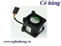 Quạt tản nhiệt máy chủ DELL R210 R210 II Server Fan P/N: 0W50T1, 0N229R