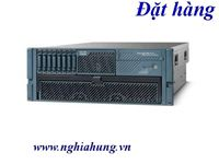 Thiết bị bảo mật tường lửa firewall cisco ASA5580