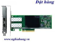 Dell Y5M7N Intel X710-DA2 Dual Port 10GbE SFP