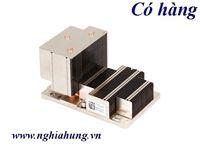 Bộ tản nhiệt CPU Máy chủ DELL EMC POWEREDGE R740 R740XD - # C6R9H, 0C6R9H