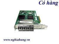 Card Qlogic QLE2564  Quad Port  Fibre Channel HBA