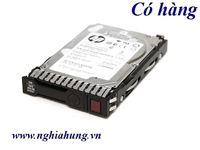 HDD HP 1TB SAS 2.5'' 7.2k 6Gbps G8, G9 - # 652749-B21