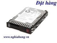 HDD HP 1.8TB SAS 2.5