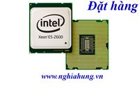 Intel® Xeon® Processor E5-2630 v3  (20M Cache, 2.40 GHz)