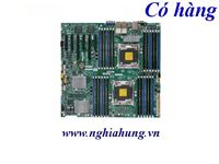 Bo mạch chủ Dell PowerEdge R440 Mainboard - P/N: N28XX - NJK2F