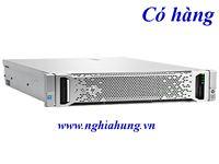 Máy chủ HPE Proliant DL380 G9 - CPU E5-2690 v3 / Ram 16GB / Raid H240 / 1x PS