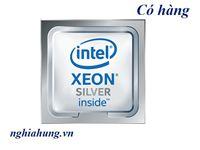 Intel® Xeon® Silver 4110 Processor (8 Core 2.10 GHz, 11M Cache)