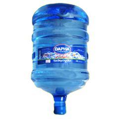 Nước tinh khiết Dapha