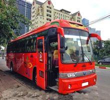 Vé xe tết giường nằm  Quảng Ngãi, Quảng Nam Đà Nẵng, Huế