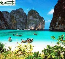 Tour Đảo Hải Tặc - Hà Tiên