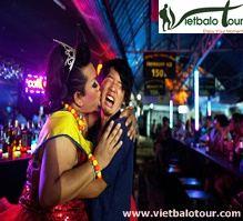 Tour du lịch Thái Lan - Ayutthaya (5 ngày 4 đêm)