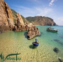 Tour Quy Nhơn - Đảo Kỳ Co - KDL Hầm Hô