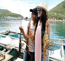 Tour Đảo Bình Ba - Nha Trang 4 ngày 3 đêm (Xe giường nằm)