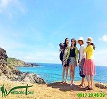 Tour đảo Phú Quý tết 2020