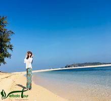 Tour Đảo Phú Quý