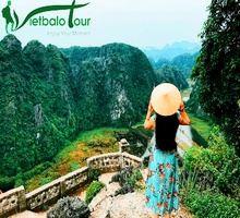 Tour Hà Nội - Hạ Long - Bái đính - Sapa - Vịnh Hạ Long - Tam Cốc Bích Động