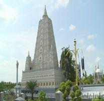 Tour hành hương Thiền Viện Trúc Lâm Chánh Giác, Chùa Phật Đá, Làng dệt chiếu hoa Long Định
