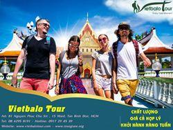 Thuê hướng dẫn viên du lịch tiếng Việt tự túc tại Thái Lan