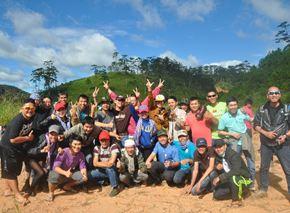 Chinh Phục Núi Bidoup (3 Ngày - 3 Đêm)