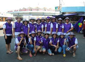 City Amazing Race (Nha Trang)