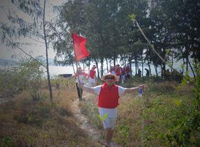 Truy Tìm Kho Báu Hòn Thị (Nha Trang)