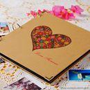 Album ảnh Love Forever vuông K1129 850g