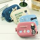 Túi nhỏ Black Cat K1196 30g