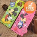 Thẻ hành lý Name Tag Mickey K1262