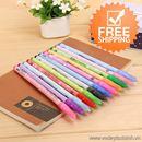 Bút dạ màu Monami Fine Lus 5000 B0201 10g