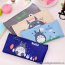 Túi bút vải Totoro K1585 25g