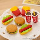 Tẩy chì Fast Food K1614 20g