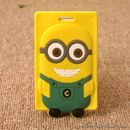 Thẻ hành lý Name Tag Minion K1448 40g